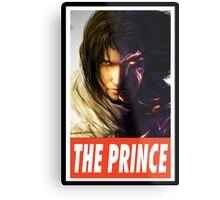 (GEEK) Prince Of Persia Metal Print