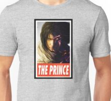 (GEEK) Prince Of Persia Unisex T-Shirt