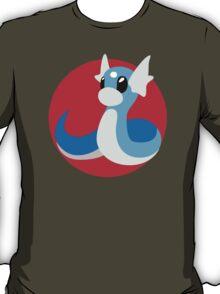 Dratini - Basic T-Shirt