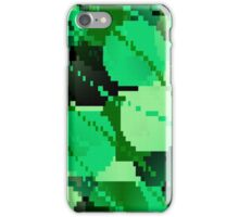 TRS-80 Camouflage iPhone Case/Skin