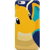 Dragonite - Basic iPhone Case/Skin