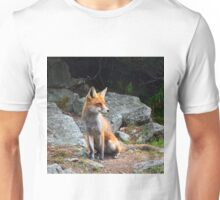 Fox Animal Unisex T-Shirt