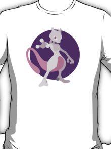 Mewtwo - Basic T-Shirt