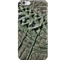 William Hillary Memorial iPhone Case/Skin