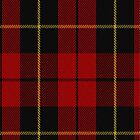 00026 Wallace Clan Tartan by Detnecs2013