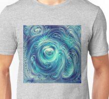 Cyclone #DeepDream Unisex T-Shirt