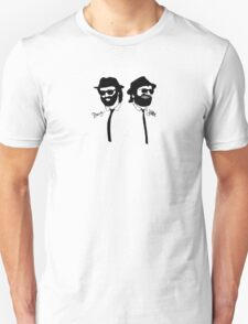 The Bluegrass Brothers Unisex T-Shirt
