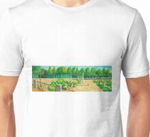 PARQUE DEL RETIRO. MADRID Unisex T-Shirt