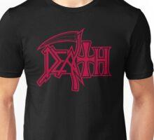 DEATH! Unisex T-Shirt