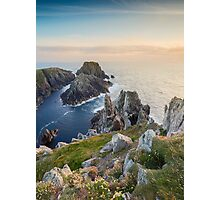 The Malin Head / County Donegal / Ireland Photographic Print
