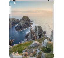 The Malin Head / County Donegal / Ireland iPad Case/Skin