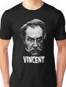 VINCENT PRICE Unisex T-Shirt
