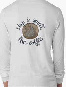 The Good Life Long Sleeve T-Shirt