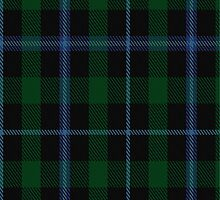 00029 Murray Clan Tartan by Detnecs2013