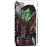 Warchief Thrall iPhone Case/Skin