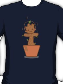 Dancing Baby Guardian T-Shirt