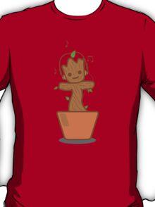 Dancing Baby Guardian T-Shirt
