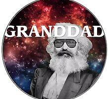Granddad by svccess