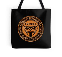 Tyrell Corporation  Tote Bag