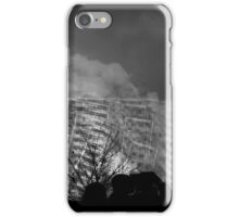 Norman Blumberg Apartments iPhone Case/Skin