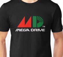 Sega Mega Drive Unisex T-Shirt