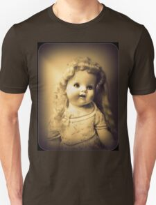 Antique Dolly Unisex T-Shirt