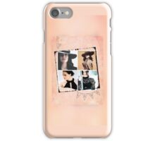 Lana Parrilla 1 iPhone Case/Skin