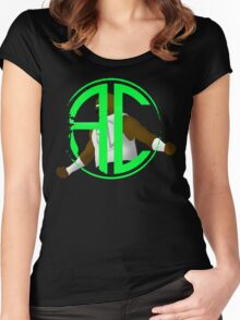 Cruise Control | Apollo Crews Women's Fitted Scoop T-Shirt