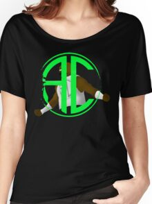 Cruise Control | Apollo Crews Women's Relaxed Fit T-Shirt