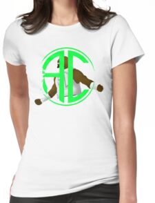Cruise Control | Apollo Crews Womens Fitted T-Shirt