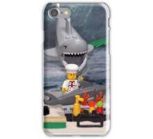 Sharknado 45 - Ultimate Revenge iPhone Case/Skin