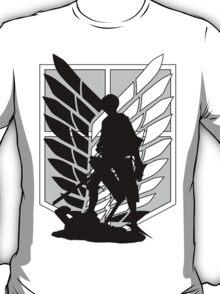 Attack on Titan Levi T-Shirt