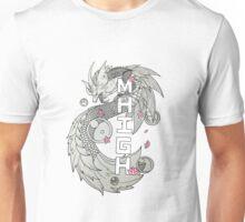 MHIGH Tamamitsune By: Azeem Inshan Unisex T-Shirt