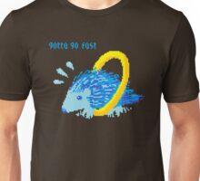 bluehog ringpants Unisex T-Shirt
