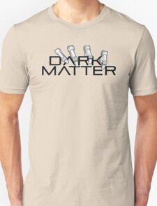 Dark Matter Squad Brand Tee Unisex T-Shirt