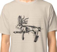 Jackalope Classic T-Shirt