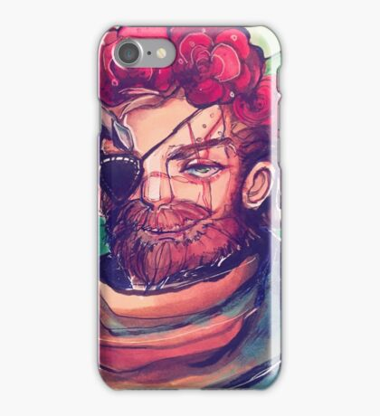 Ron Swanson Sold the World  iPhone Case/Skin