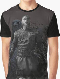 ragnar lothbrok Graphic T-Shirt
