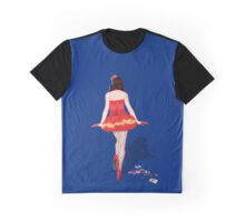 Candy Girl Graphic T-Shirt