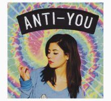Anti-U by intuned