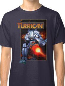 Turrican T-Shirt Classic T-Shirt