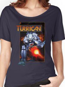 Turrican T-Shirt Women's Relaxed Fit T-Shirt