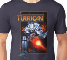 Turrican T-Shirt Unisex T-Shirt