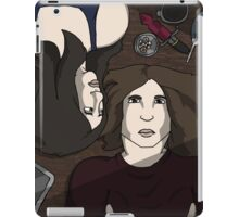 Parallels promotional poster iPad Case/Skin