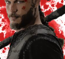 Ragnar Sticker