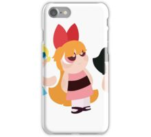 PPGs iPhone Case/Skin