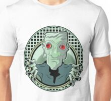 Let Me Out...in Green Unisex T-Shirt