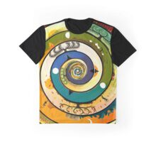 Wholeness Graphic T-Shirt