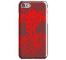Crimson Oak iPhone Case/Skin