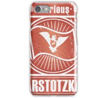 "Papers, Please - Propagnda, Poster: ""Glorious Arstotzka"" iPhone Case/Skin"